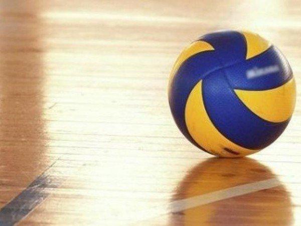 Спортивный зал для волейбола и баскетбола