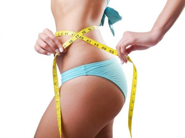 Программа по снижению веса
