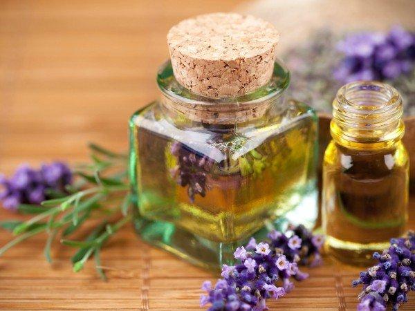 Фито- и ароматерапия