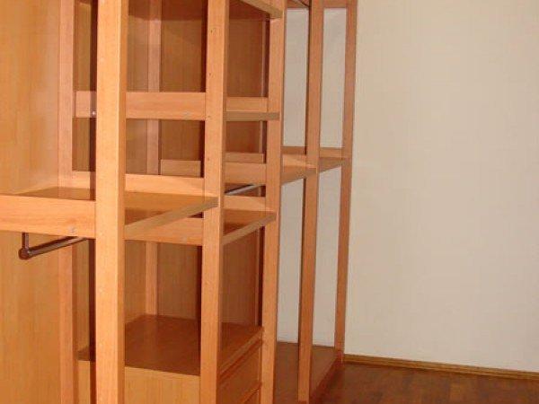 Двухкомнатный апартамент улучшенный тип А
