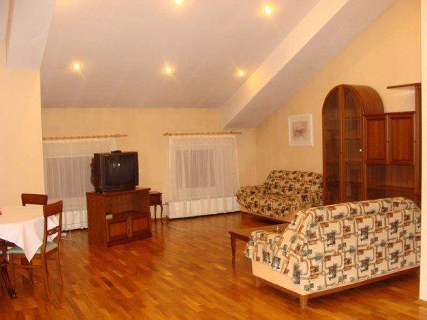 Двухкомнатный апартамент улучшенный тип B