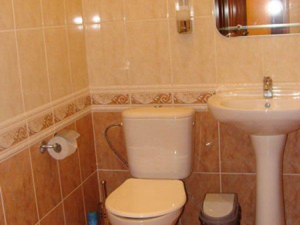 Двухкомнатный апартамент улучшенный тип С