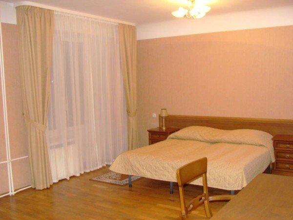 Двухкомнатный апартамент стандарт