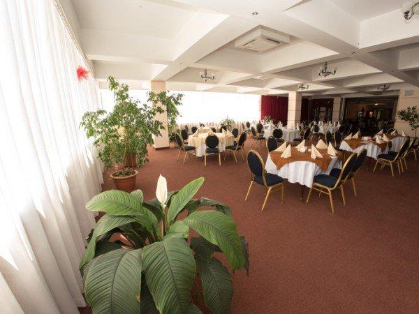 Конференц-зал «Петровский»