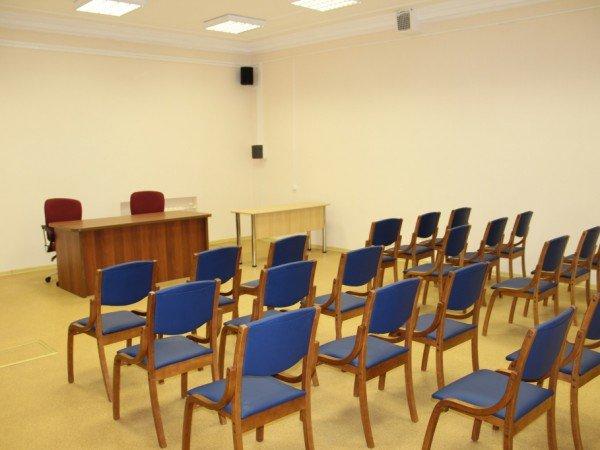 Переговорная комната «Рублевское подворье»