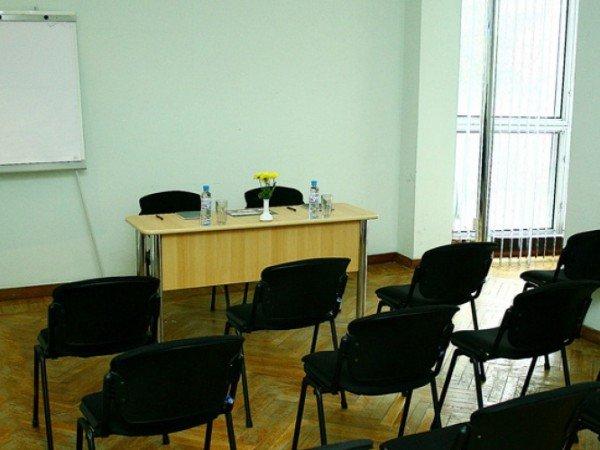 Переговорная комната «Успенское подворье»