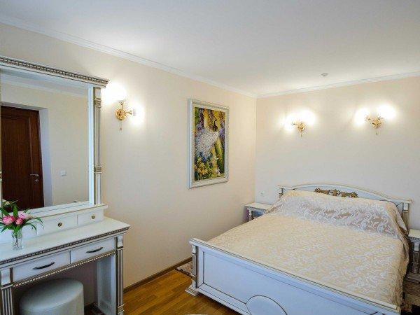 3-х комнатные «Апартаменты»