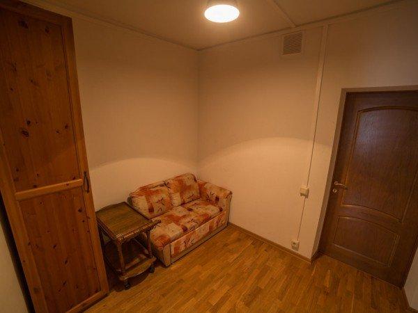 Апартаменты № 201