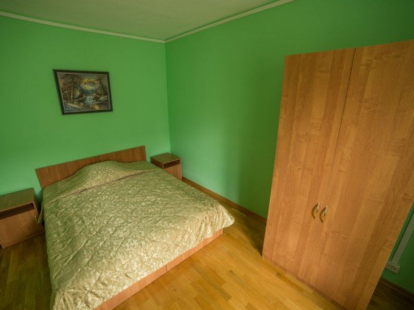 Апартаменты № 207
