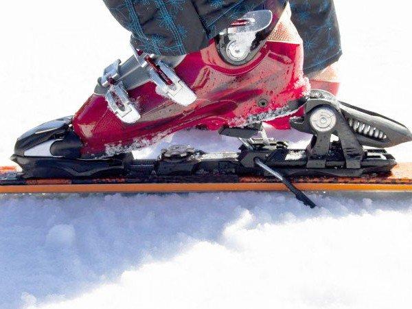 Прокат и сервис горнолыжного оборудования
