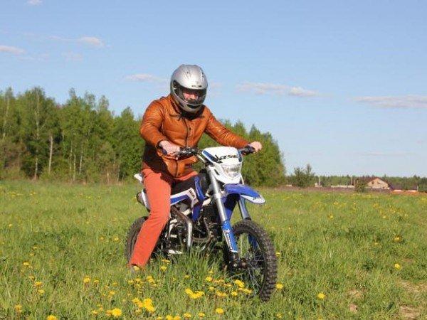 Квадроклуб, трасса для квадроциклов
