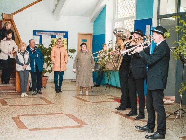 Организация мероприятий в отеле «Солнечногорский»