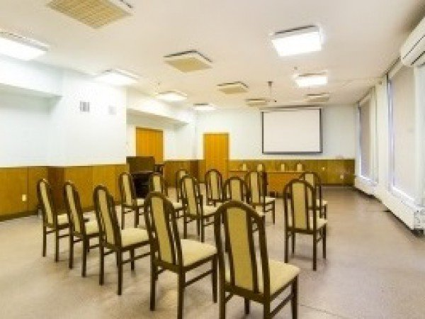 Конференц-зал «А»