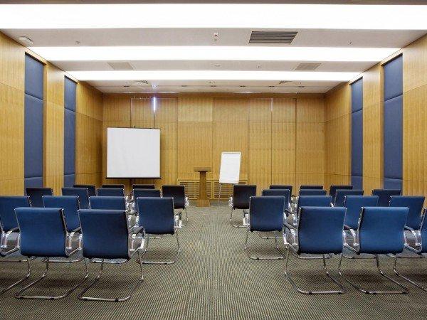Конференц-зал Эльбрус