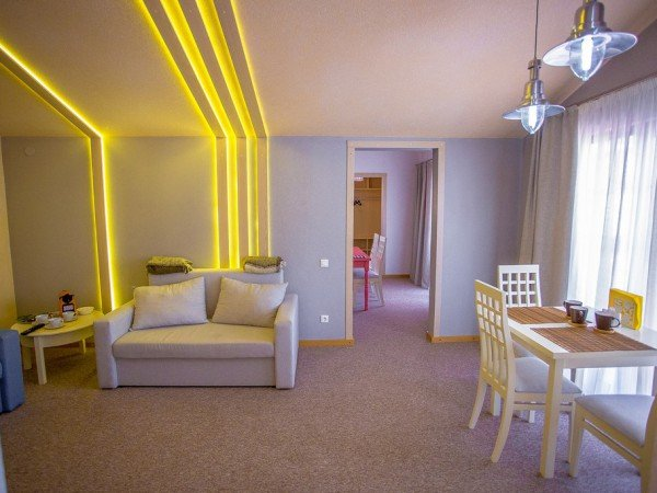 «Бунгало-suite»