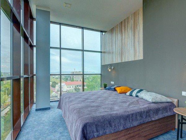 Panoramic suite SV