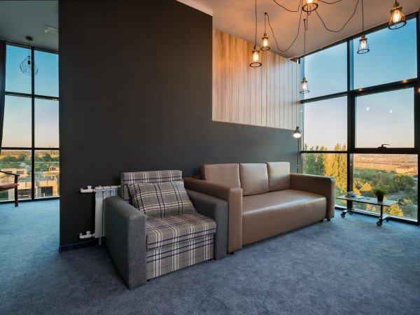 Land panoramic suite LV
