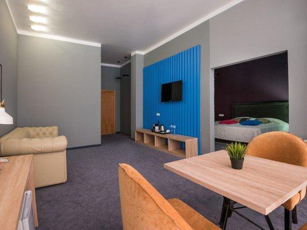Suite Deluxe SV