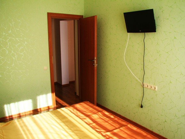 2-х комнатные (большие) Корпус «Диана»