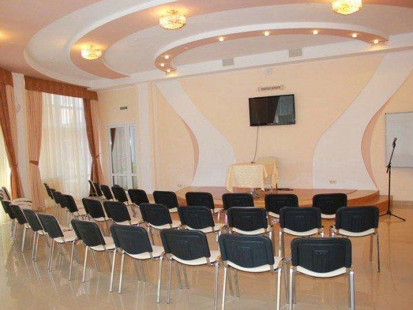 Организация мероприятий в отеле «Империя»