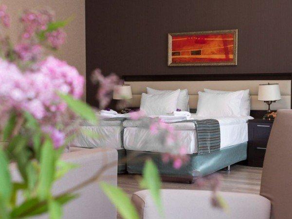 Организация мероприятий в отеле «Горки Апартаменты +960м»