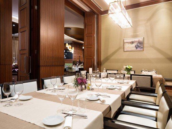 Ресторан «L'Olivo»