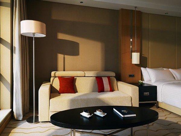 Делюкс с двумя раздельными кроватями