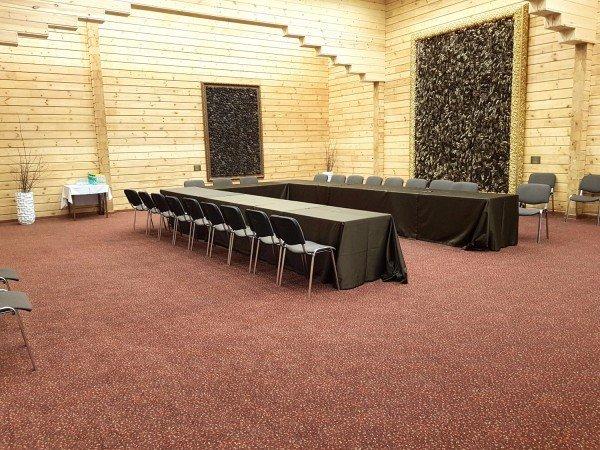 Зал «Сосновый»