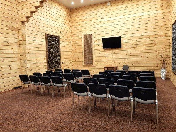 Зал «Кедровый»