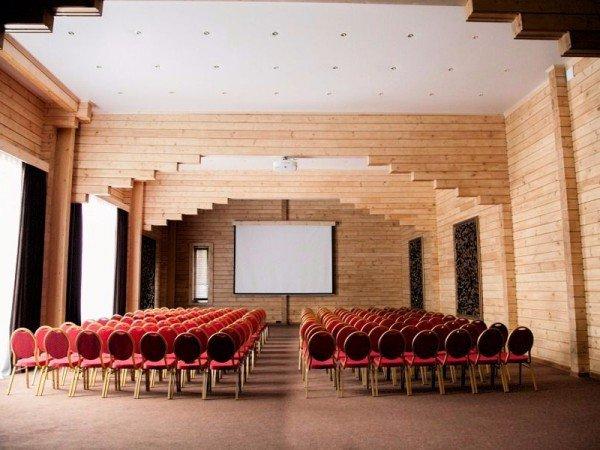 Зал «Еловый»
