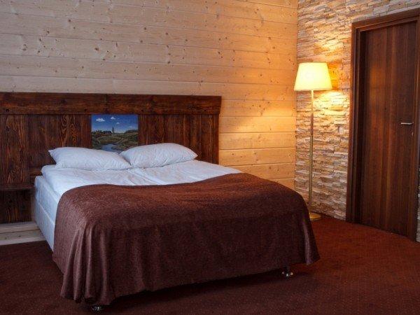 Luxe 2-комнатный