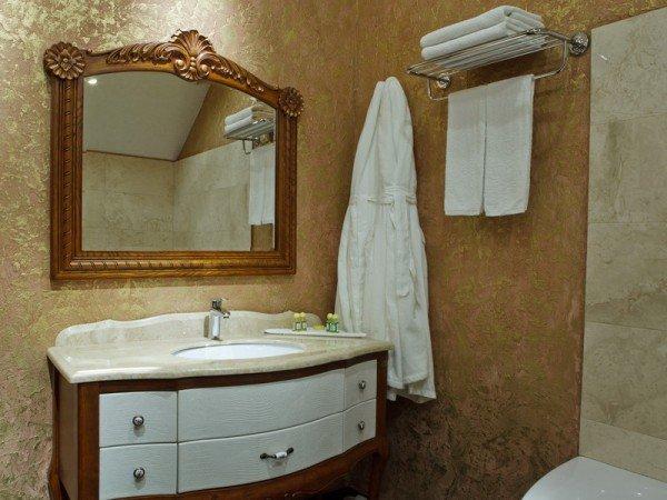 Luxe 3-комнатный