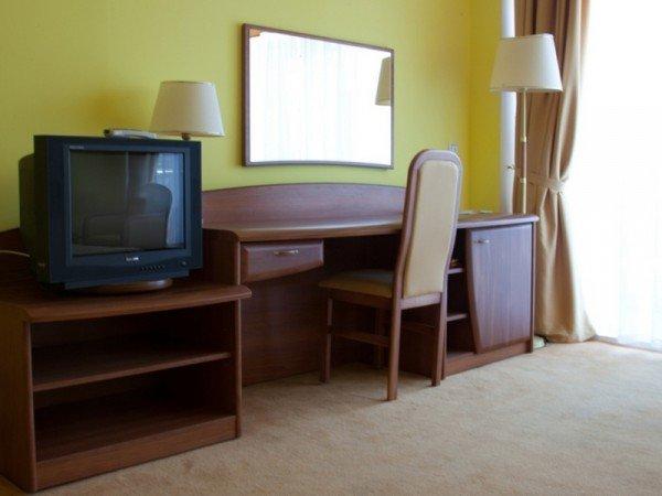 Standard Plus (2-4 этажи)