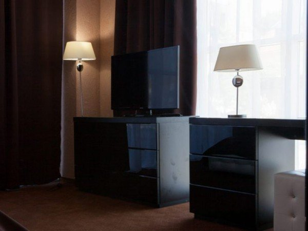 Luxe 2 комнатный