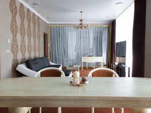 VIP-Apartment