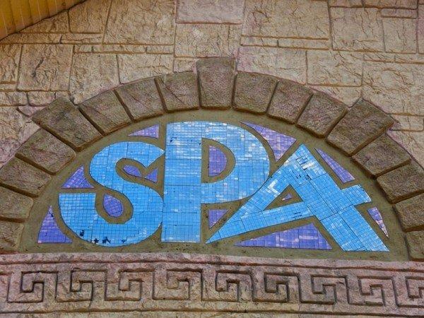 Дополнительные SPA-услуги