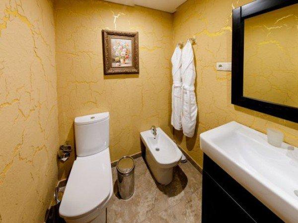 Апартаменты 2-местные 2-комнатные № 133 Морской коттедж
