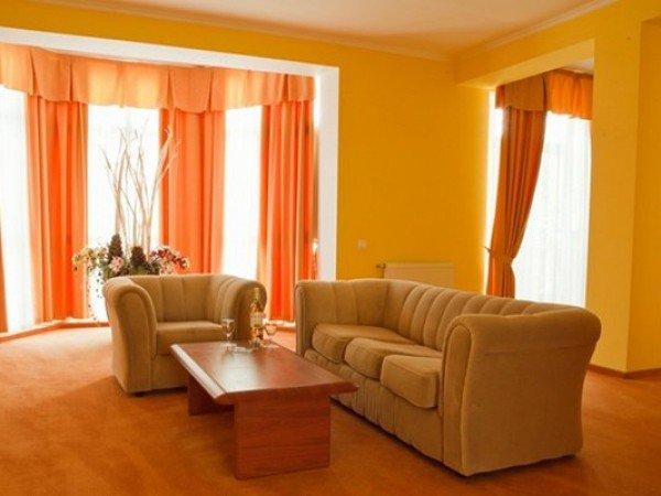 Апартаменты 2-местные 3-комнатные № 142 Морской коттедж