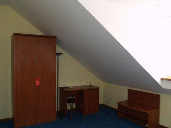 Стандарт+ 2-местный 1-комнатный в Коттедже с французской кроватью