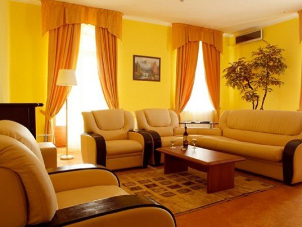 Апартаменты 2-местные 3-комнатные № 139 Морской коттедж