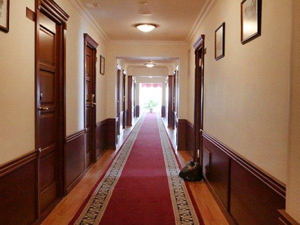 Организация мероприятий в отеле «Виктория»