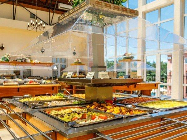 Ресторан «Riviera»