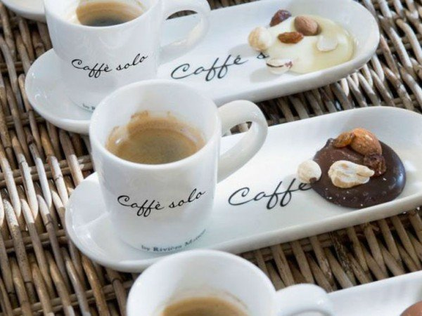 Снек-бар «Le petit café»