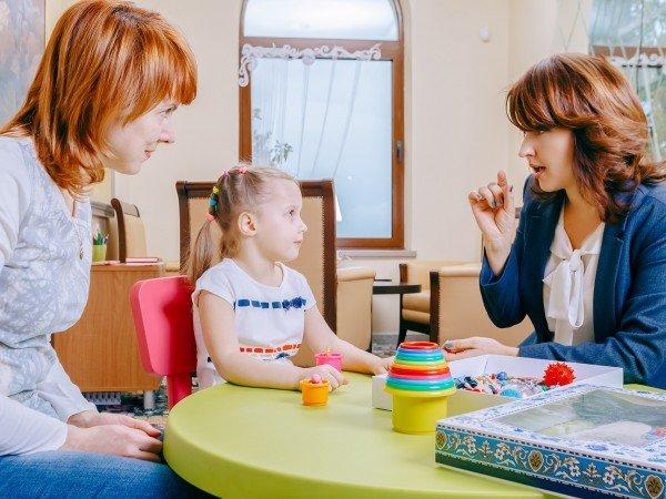 Кружки и развивающие занятия с детьми