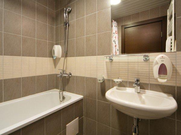 3-х комнатные апартаменты с отдельной кухней