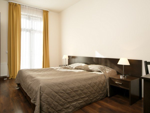 4-х комнатные апартаменты с отдельной кухней