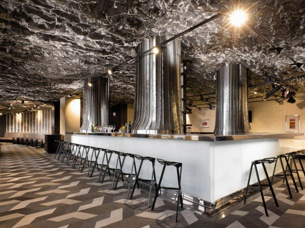 Панорамный бар «Сити Спейс»