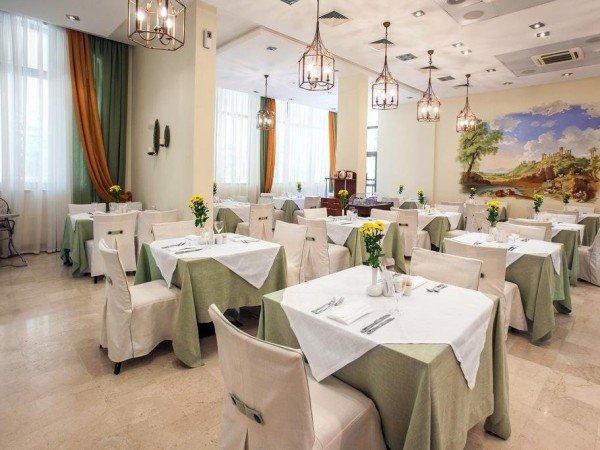 Ресторан «SICILIA»