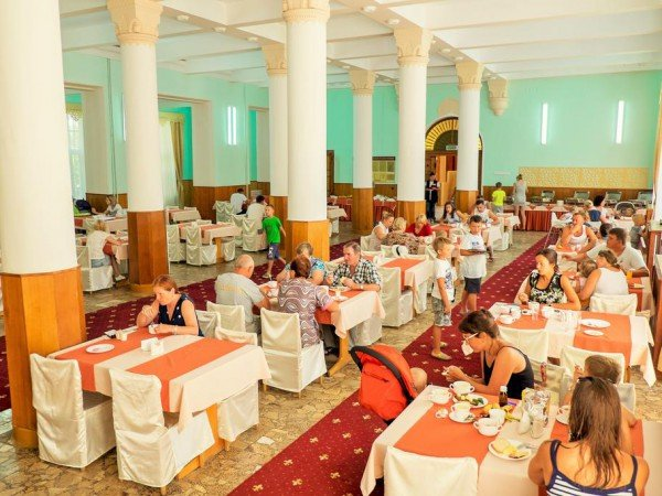Рестораны и бары