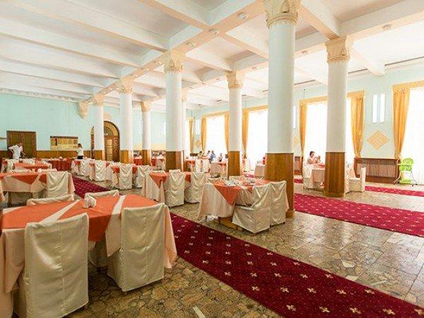 Ресторан «Романова»
